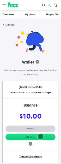 How do I use Pay As You Go? | Fizz